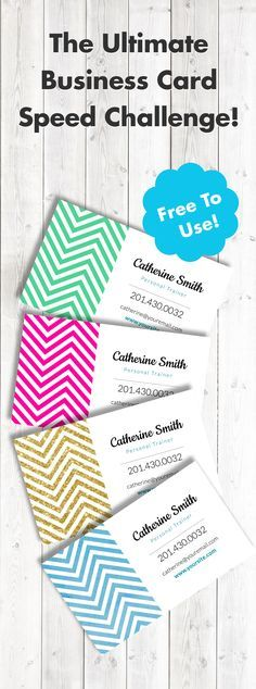 Best 25 business card creator ideas on pinterest package how fast can you design your business cards heres a challenge how fast can you design a business card our online creator make it possible for you to reheart Choice Image