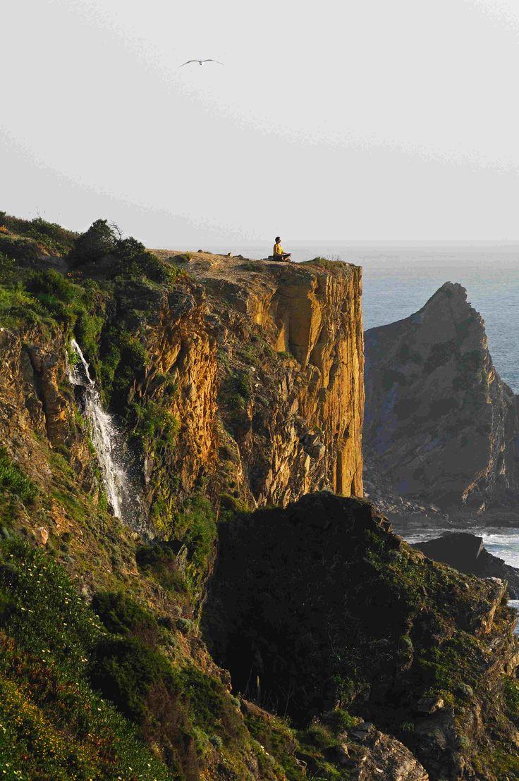 Alentejo Coast #visitalentejo #portugalcoast #vicentineroute