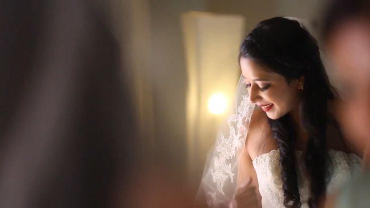 White Wedding of Gaurav & Samhita in Goa