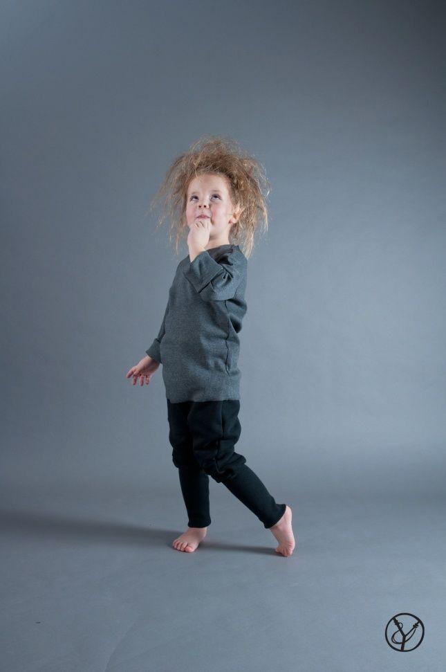 Hultaj Polski, baby leggins, organic,  sample sale on milieubazaar.com