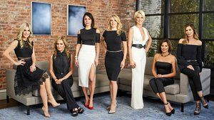 The Real Housewives of New York City New Season Full Episode HD Streaming