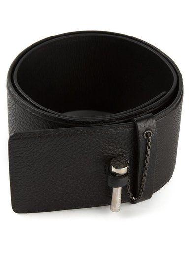 Carven Bar Pin Belt http://sellektor.com/user/dualia/collection/sale-a784b7f7-d294-4d7d-ab80-f591c63242e3