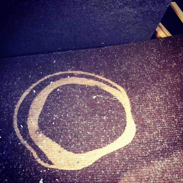 Il tappeto merita una bella lavata #casielloreborn #massimocasiello #matera