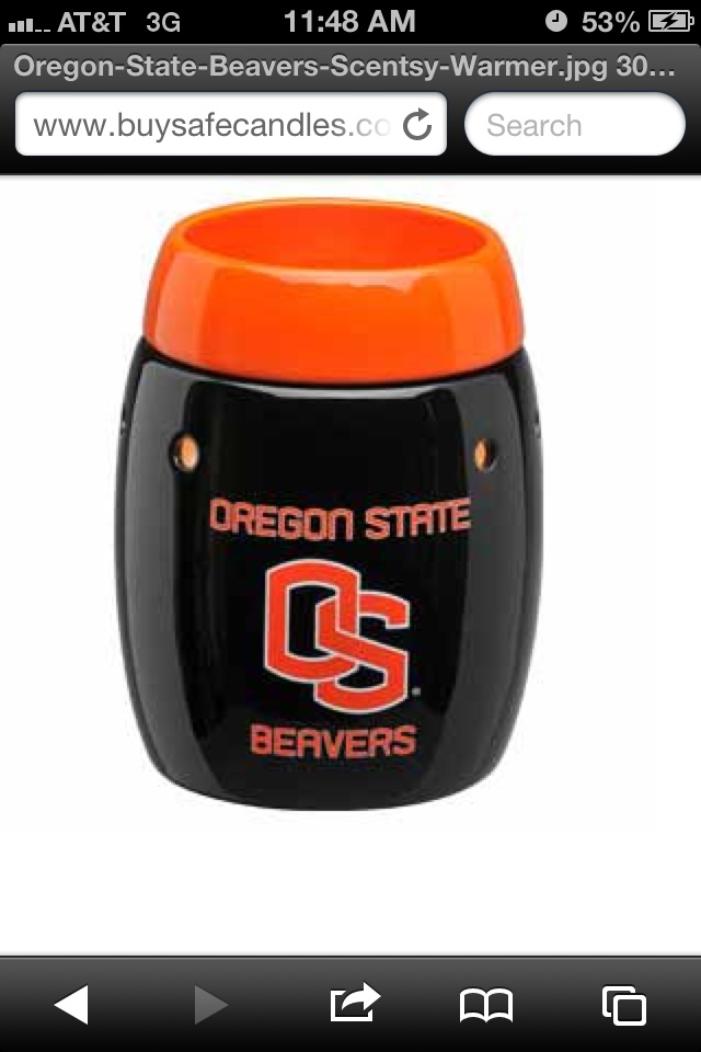 You know you want it. Beavers