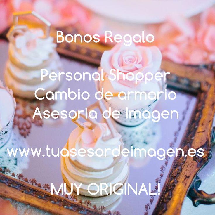 Un regalo práctico y original!  www.tuasesordeimagen.es