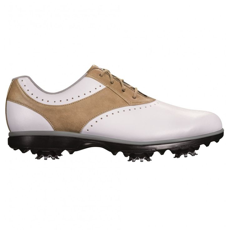 Footjoy Womens Empower Golf Shoes  Paint Splatter