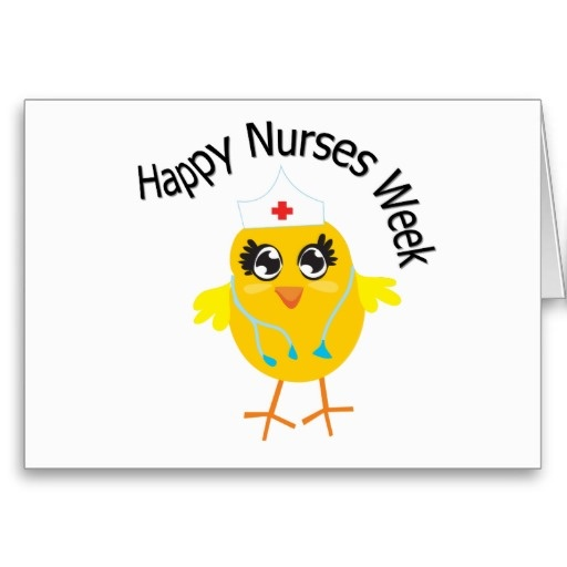 17 best nurses week images on pinterest national nurses week happy nurses week card m4hsunfo Image collections