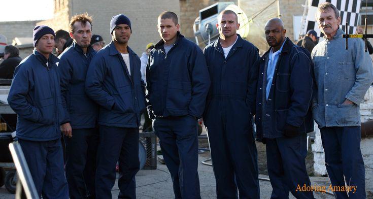 To co daje nam możliwość znalezienia Torrent pod Hasłem Skazany na śmierć sezon 5 zdziwi niejednego filmo maniaka ! ►Tumblr: http://bit.ly/Tumblr-PrisonBreakSequel