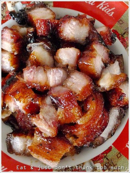 Best Food In Bercham Ipoh