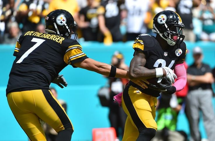 Steelers News: Ladarius Green, Mike Tomlin, Le'Veon Bell