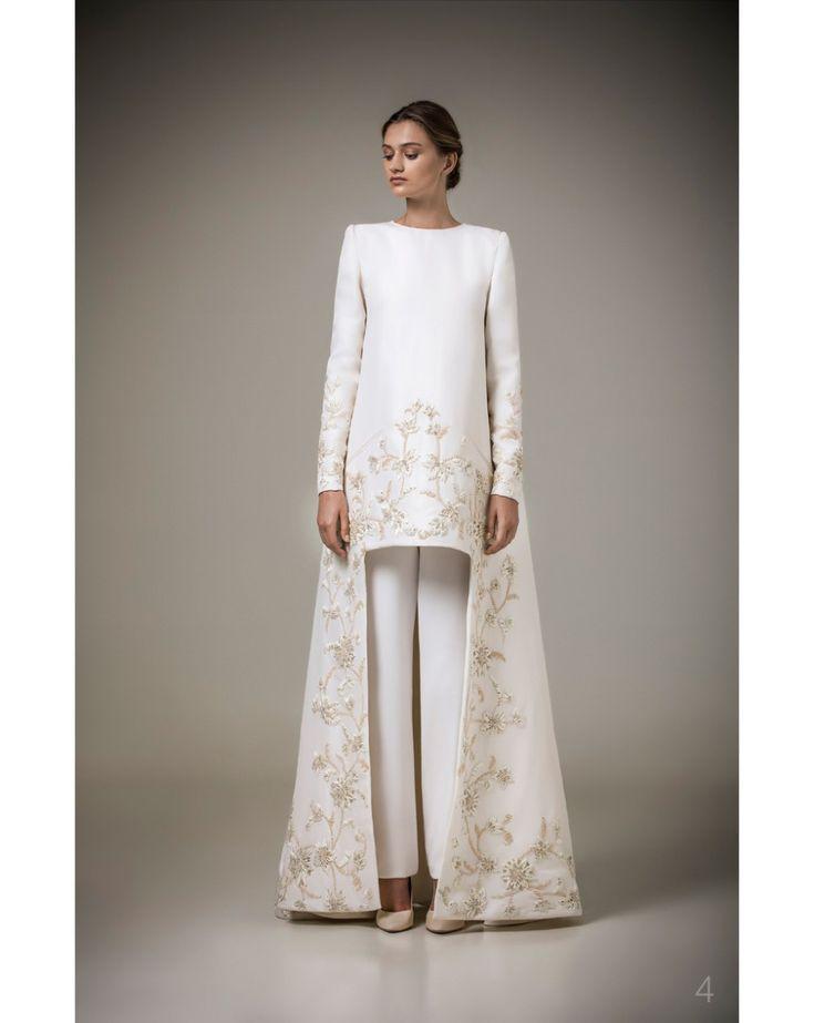 Arabo musulmano robe pantaloni ricamo elegante manica lunga fiori abiti 2015 vestido de festa etero prom abiti da sera formale(China (Mainland))