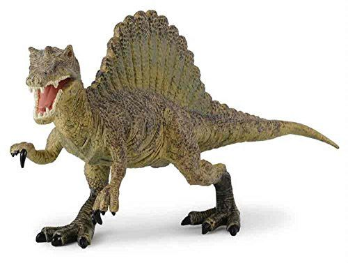 CollectA Spinosaurus Toy (1:40 Scale)
