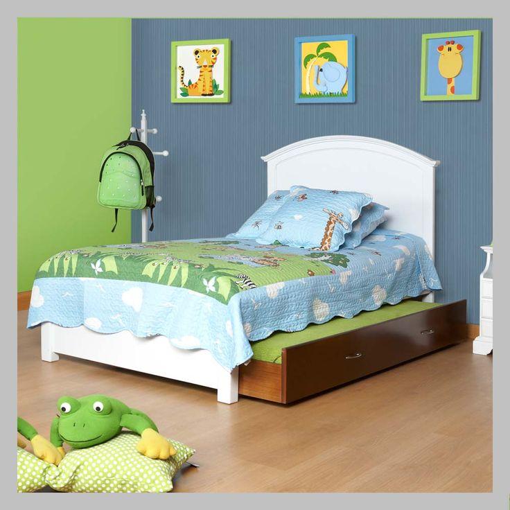 Mejores 23 imágenes de Camas en Pinterest | Muebles infantiles ...