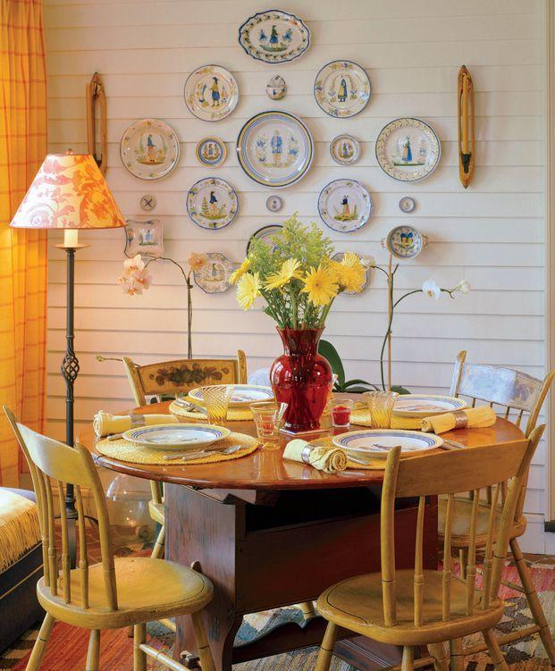 854 best Quimper faience images on Pinterest | Quimper pottery ...