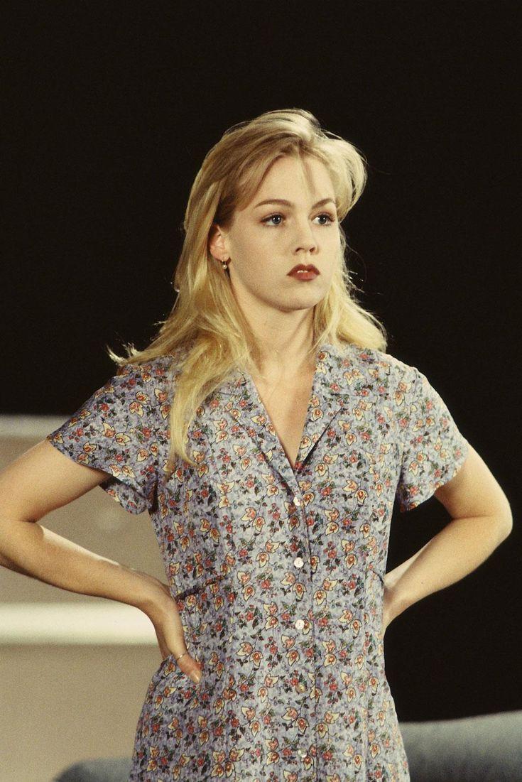 Jennie Garth - Saison 4 - Beverly Hills 90210 - © Paramount HE