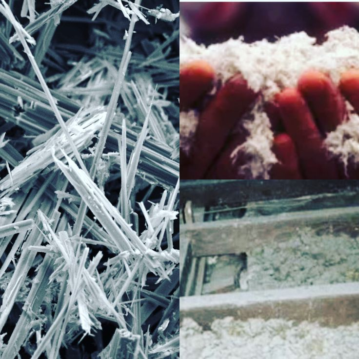 Is There Asbestos In Your Home? If it was built before 1980 then most likely yes. For more info visit my blog at www.inspechomes.com/blog #inspechomes #asbestos #homeinspection #mesothelioma