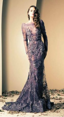 a taste of glamour gown