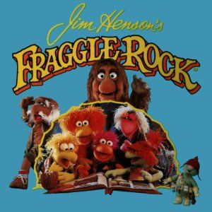 You Know You're an 80s Kid If... Jim Henson's Fraggle Rock