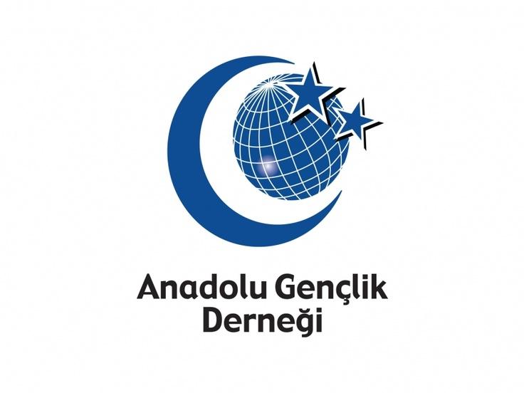 Anadolu Gençlik Derneği Vector Logo