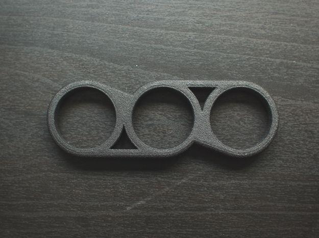 The Offset - Fidget Spinner (JQTRD7E27) by SeanHodgins