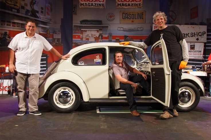 The Wheeler Dealer Live Stage at NEC Classic Motor Show   http://www.necclassicmotorshow.com/show-features/the-live-stage