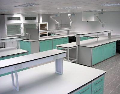 Minty Green Lab