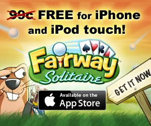 FREE Solitaire App!