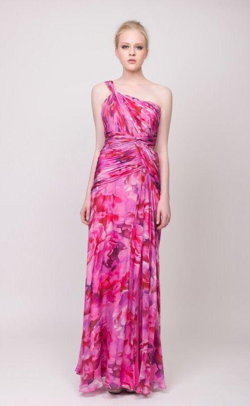 8 best ML Monique Lhuillier Evening Gowns images on Pinterest ...
