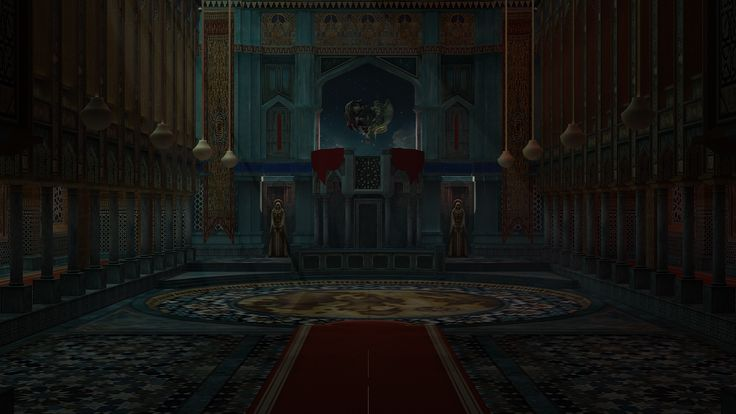 2nd.... 3d environment ....ideas form sinbad seven sea.......but dont look like it after all