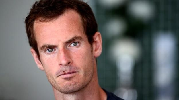 #tennis #news  Murray & Djokovic ready to return