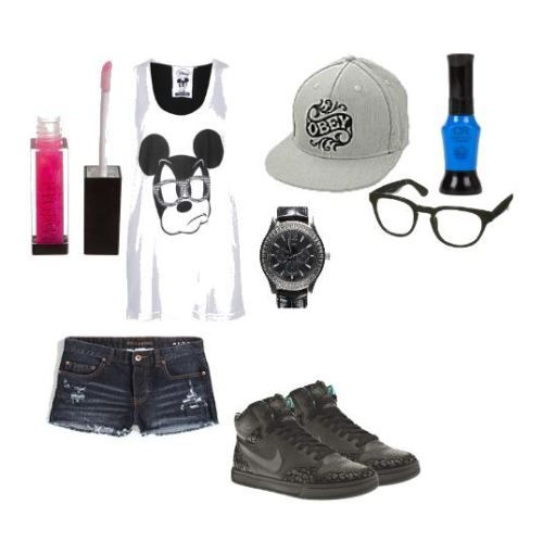 Cute+Swag+Outfits+for+Teens   pretty girl swag 2 - Avenue7 - Express your fashion