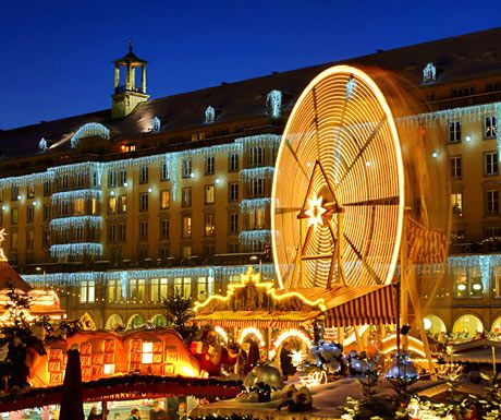 The best Christmas markets in Europe  http://www.aluxurytravelblog.com/2012/09/27/the-best-christmas-markets-in-europe/
