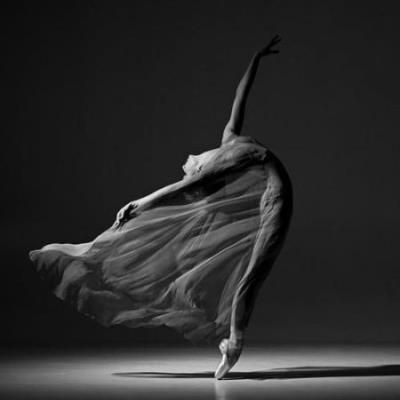 This kind of photography is absolutely amazing. The dancers are obviously excellent but big part of credit goes to the photographers for capturi...