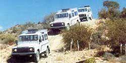 Jeep Safari around Akamas National Park Paphos, Lara Beach and surrounding areas