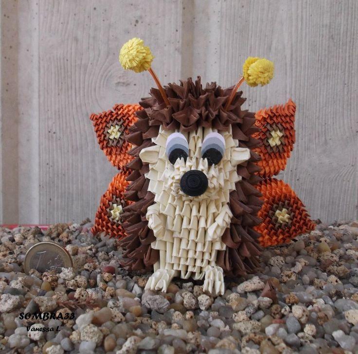 Hedgehog fantasy by sombra33