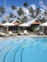 Exterior of the Oceanview & Oceanview Family Villas