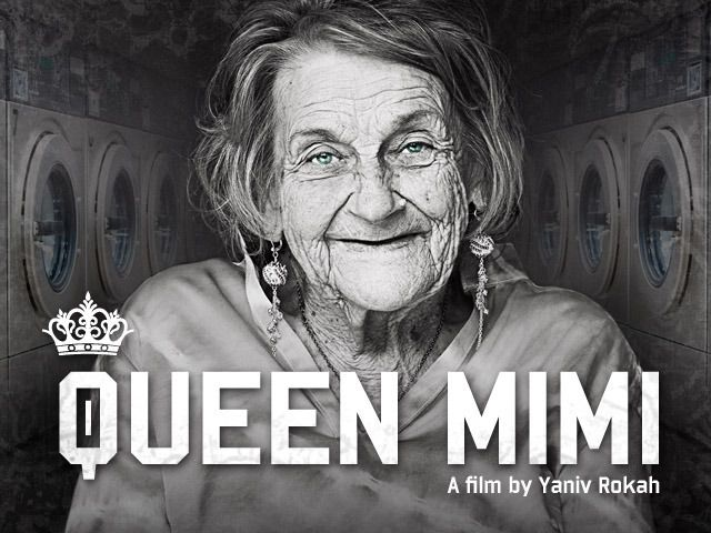 QUEEN MIMI by Yaniv Rokah, via Kickstarter.  After 25 years of homelessness, 88-year-old Mimi gets her own apartment. A documentary featuring Mimi, Zach Galifianakis and friends.