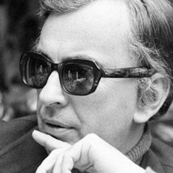 Gore Vidal. More here: http://www.abc.net.au/local/stories/2012/08/01/3558520.htm