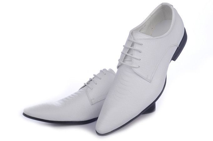 HANDMADE LEATHER SHOES, WHITE HANDMADE LEATHER SHOES, MENS CASUAL LEATHER SHOES