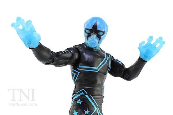 WWE Mutants Startdust Figure Video Review & Images