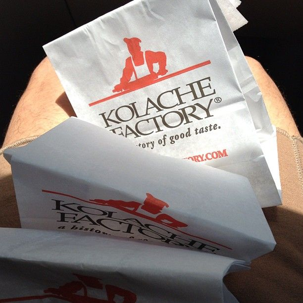 Kolache Factory - San Felipe in Houston, TX To satisfy your sweet tooth, checkout our Lincoln Galleria neighbors! www.mirageliving.com