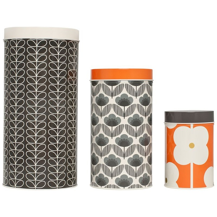 211 Best Storage Tins Images On Pinterest Tin Cans
