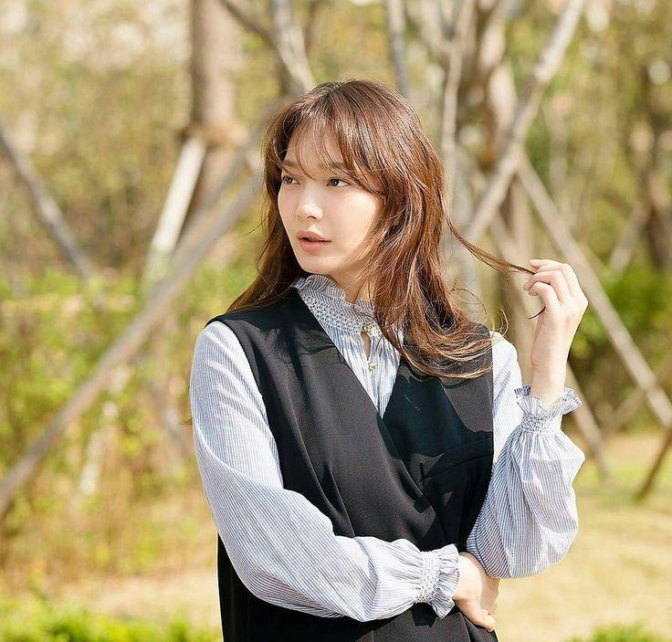 """37 Likes, 1 Comments - Shin Min Ah (@illuso.mina) on Instagram: """"""""Tomorrow with you"""" Shin Min Ah & Lee Je Hoon ❤ #tomorrowwithyou #shinminah #shinmina #songmarin…"""""""