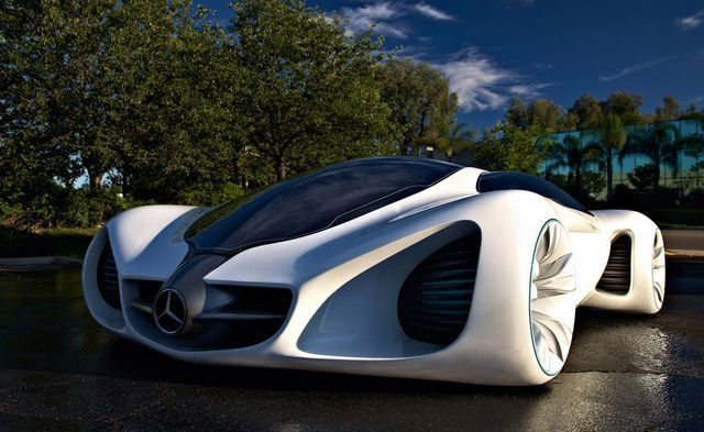 10 incredible electric supercars that give us hope for the for New mercedes benz supercar