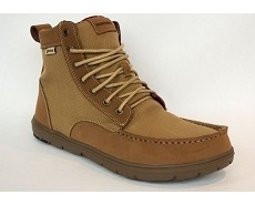 Mens Boulder Boot - Barefoot boots. Great for my Alberta life.