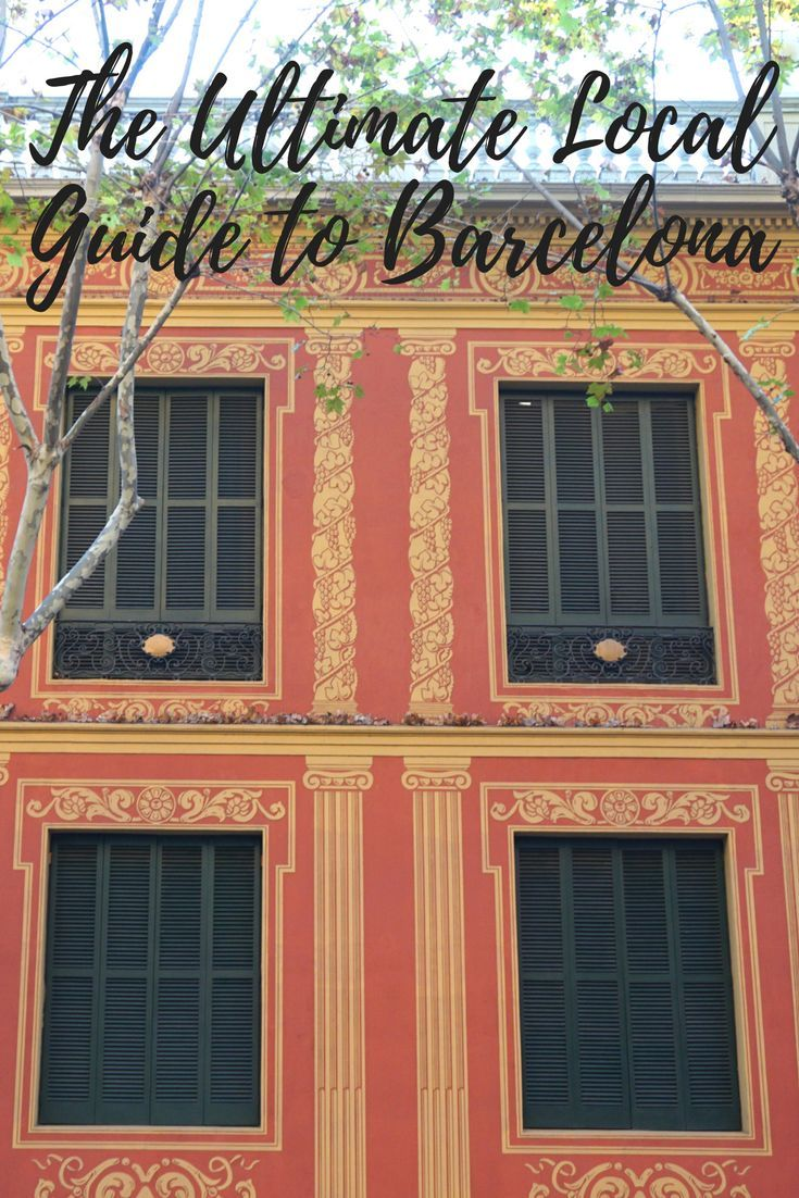 On a short trip to Barcelona, it's hard to know what to do besides the typical touristy things. When I lived there, I experienced the vibrant character of the city every day until it became a part of me. Now it's one of my favourite cities in the world. There is so much to do in Barcelona that something is bound to resonate with you. It really does cater to every traveller. Plan your trip with my detailed local guide to Barcelona.