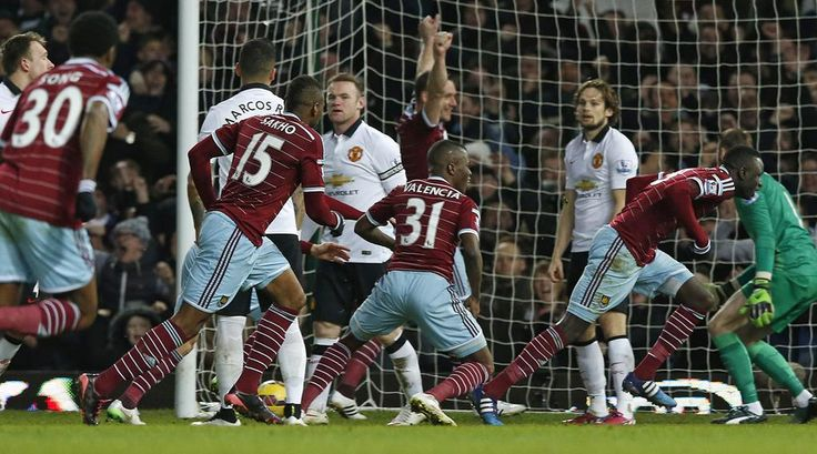 STATS #WHUFC 1-1 #MUFC What has Wayne Rooney not done since December 28th? http://fft.sm/tCDmd7