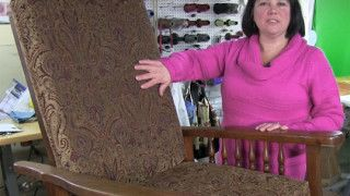 Measuring And Making Morris Chair Cushions is an instructional video that can be found on our http://kimsupholstery.com/online-classes/classes-included-in-membership/ Membership site