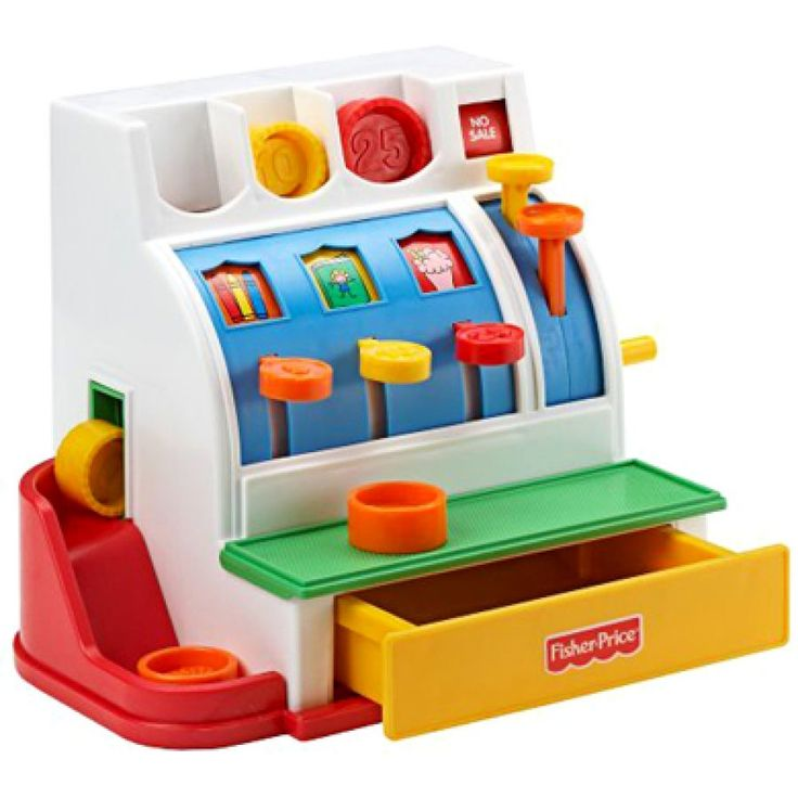 FISHER PRICE Caisse enregistreuse | baby-markt.de