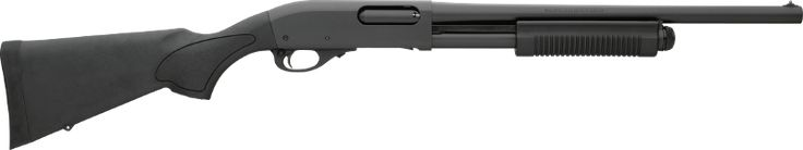 Model 870 Express Synthetic Tactical | Remington